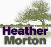 Heather Morton Logo